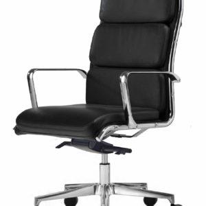 poltrona direzionale operativa ergonomica per ufficio