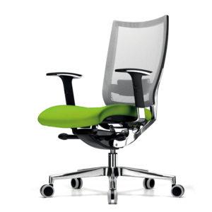 poltrona sedia seduta operativa