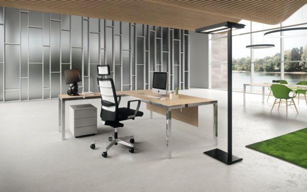 scrivania direzionale ufficio