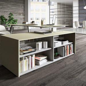 ESSENCE – DIR scrivania per ufficio