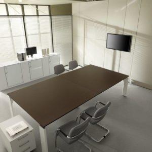 XUNONOVE tavolo riunioni ufficio