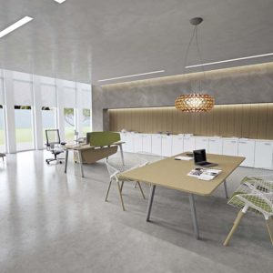 tavolo riunioni ufficio