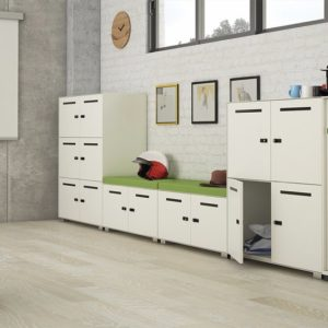 LOCKERS armadietto