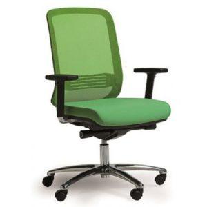descrizione sedia operativa-da-ufficio