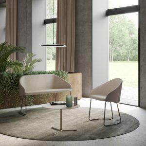 sofa divano 2 posti divanetto