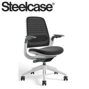 STEEELCASE poltrona operativa ergonomica steelcase series 0ne 1