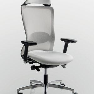 poltrona operativa ergonomica