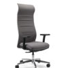 Poltrona direzionale ergonomica per ufficio