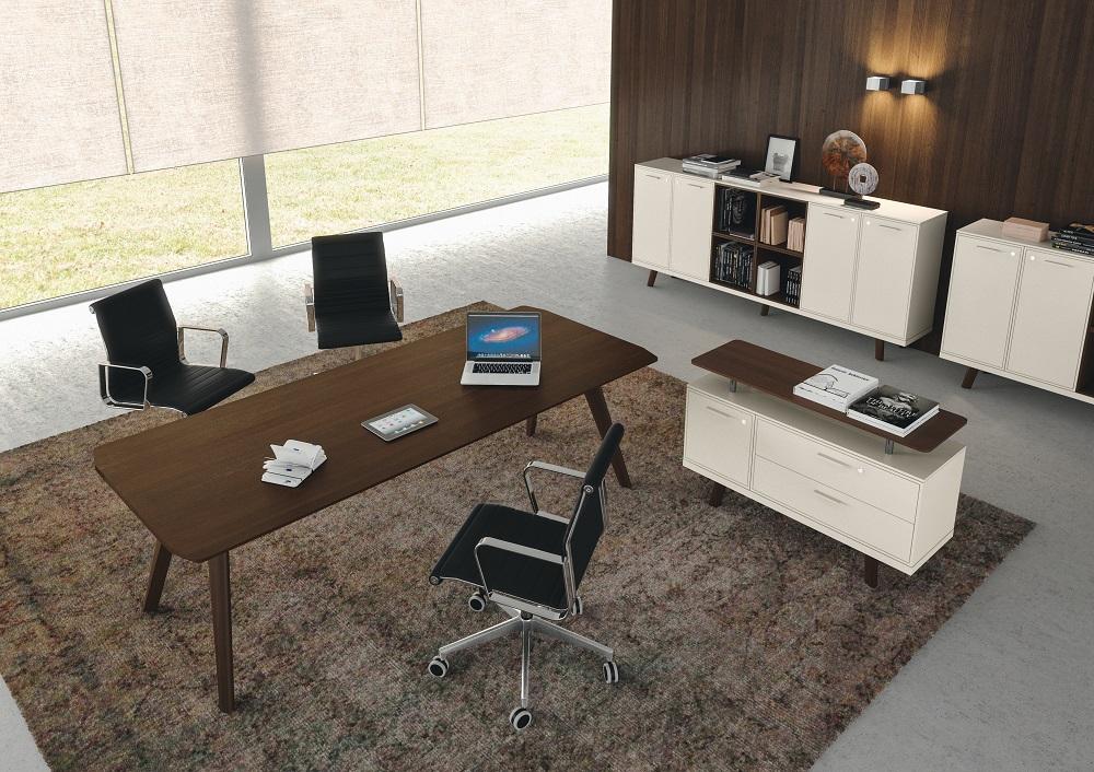 RAIL cm 200 € 1.834,00 + IVA • Office & More