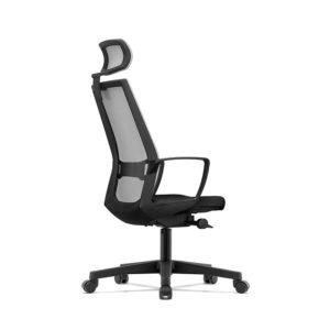 poltrona operativa ergonomica per ufficio e casa