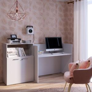 scrivania per casa e ufficio