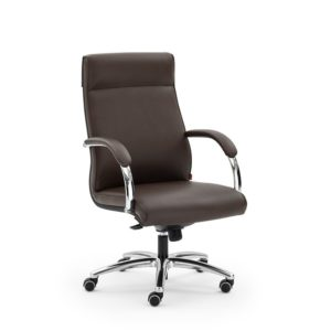 ICARO poltrona direzionale operativa ergonomica economica